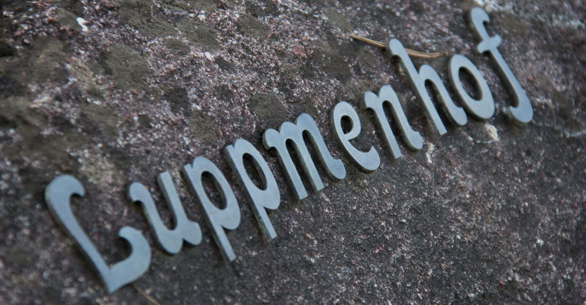 Luppmenhof Fehraltorf